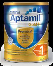Aptamil Gold+ Step 1 Infant Formula 0-6 Months 900g.png