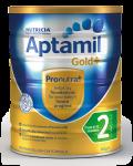 Aptamil Gold+ Step 2 Follow-On Formula 6-12 Months 900g