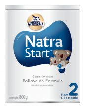Natra Start Stage 2