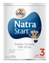 Natra Start Stage 3