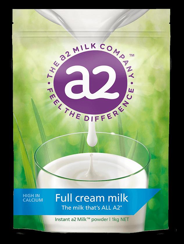 A2 MilkTM Full Cream Milk Powder